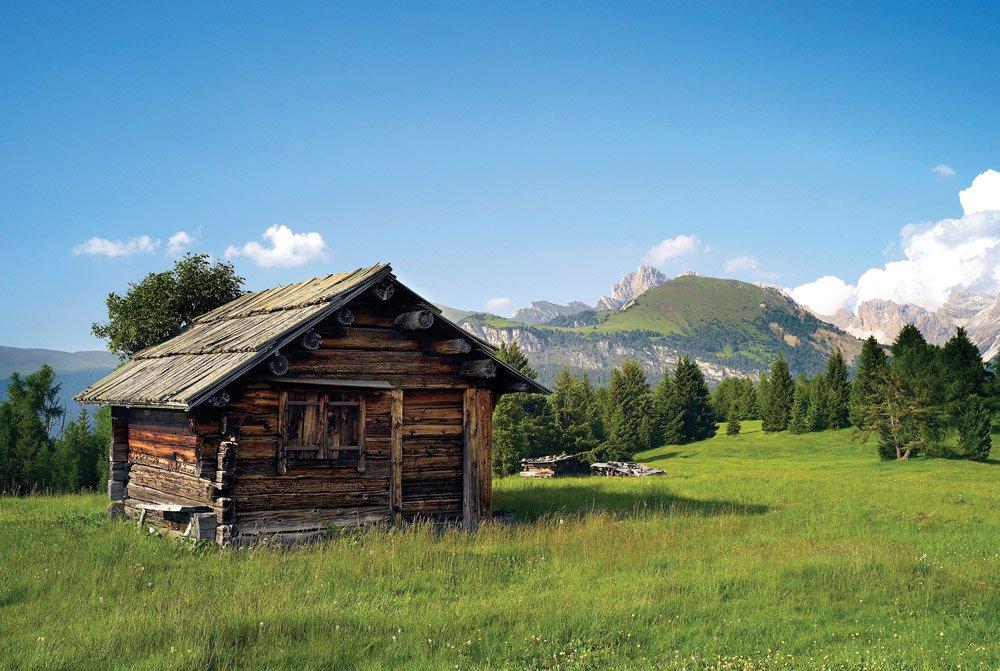 Il fascino delle streghe sull'Alpe di Siusi