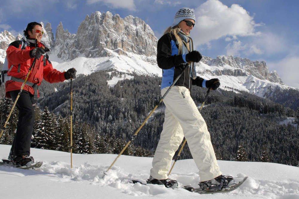 Was kann man im Winter in Völs am Schlern noch so alles machen?